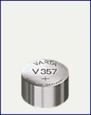 Batterie Varta V357 (Watch-Size)