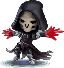 Overwatch Nendoroid Action Figure Reaper Classic Skin Edition 10 cm