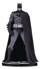 Batman Black & White Statue Batman (Version 3) by Jim Lee 18 cm