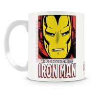 Marvel Comics Coffee Mug The Iron Man