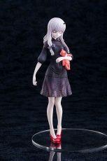 Fate/Grand Order PVC Statue 1/7 Lavinia Whateley 22 cm