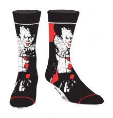 It Mens Socks Pennywise