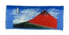Ukiyo-e Towel Katsushika Hokusai Kaifu 34 x 80 cm
