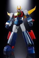 Unchallengeable Trider G7 Soul of Chogokin Diecast Action Figure GX-66R Trider G7 24 cm