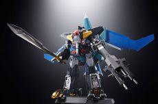Dancouga Soul of Chogokin Diecast Action Figure GX-94 Black Wing 19 cm