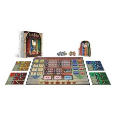 Harry Potter Board Game House Cup Competition *English Version*