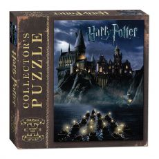 Harry Potter Collector's Jigsaw Puzzle World of Harry Potter (550 pieces)