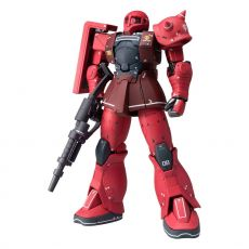 Mobile Suit Gundam: The Origin GFFMC Action Figure MS-05S Char Aznable´s Zaku I 18 cm