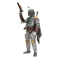 Star Wars Episode VI Black Series Deluxe Action Figure 2021 Boba Fett 15 cm