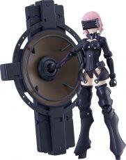 Fate/Grand Order Figma Action Figure Shielder/Mash Kyrielight (Ortinax) 16 cm