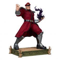 Street Fighter Statue 1/3 M. Bison 74 cm