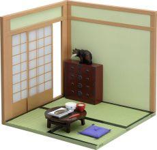 Nendoroid More Decorative Parts for Nendoroid Figures Playset 01: Japanese Life Set A - Dining Set