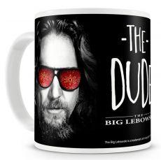 The Big Lebowski coffe mug The Dude