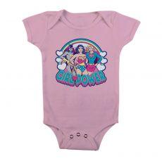 Bodys for babies Girlpower