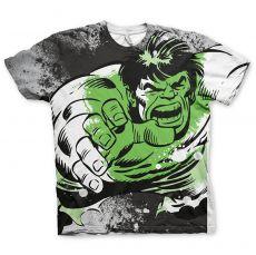 Marvel Allover t-shirt The Hulk
