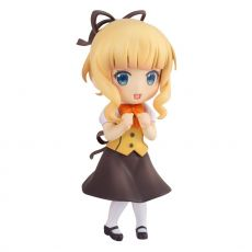 Is the Order a Rabbit Bloom PVC Statue Syaro 6 cm