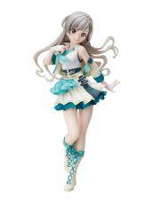 The Idolmaster Cinderella Girls PVC Statue 1/7 Hayate Hisakawa 21 cm
