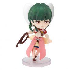 Back Arrow Figuarts mini Action Figure Atlee Ariel 9 cm
