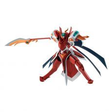 Back Arrow Robot Spirits Action Figure (Side BH) Brigheight:Gigan 17 cm