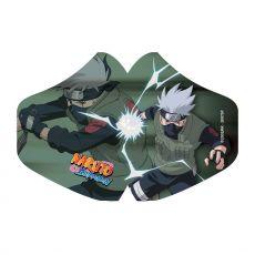 Naruto Face Mask Kakashi Hatake