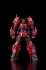 Transformers Furai Model Plastic Model Kit Shattered Glass Drift 16 cm