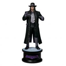 WWE Statue 1/4 The Undertaker 66 cm