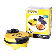 Minions Waffle Maker Minion