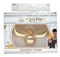 Harry Potter Keychain Golden Snitch 12 cm