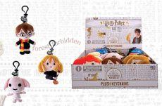 Harry Potter Plush Hangers 8 cm Display (18)