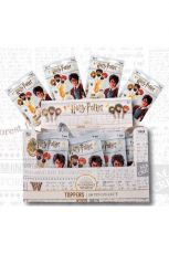 Harry Potter Toppers 6 cm Series 1 Display (24)