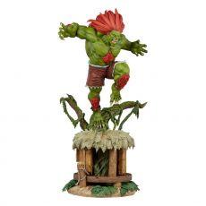 Street Fighter Ultra Statue 1/4 Blanka 68 cm