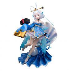 Fantasy Fairytale Scroll Vol. 2 Statue with Sound 1/7 Oto-Hime 26 cm