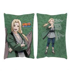 Naruto Shippuden Pillow Tsunade 50 x 33 cm