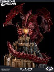 Dungeons & Dragons Statue Klauth PCS Exclusive 61 cm
