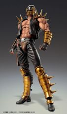 Fist of the North Star S.A.S Action Figure Chozokado Jagi 18 cm