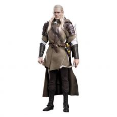 Lord of the Rings: The Two Towers Action Figure 1/6 Legolas at Helm's Deep 30 cm