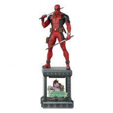 Marvel Contest of Champions Statue 1/3 Deadpool 96 cm