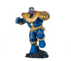 Marvel Contest Of Champions Video Game PVC Statue 1/10 Thanos 22 cm