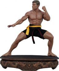 Jean-Claude Van Damme Statue 1/3 Jean-Claude Van Damme: Shotokan Tribute 57 cm