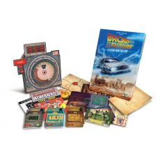 Back To The Future Escape Adventure Game A Letter from the Past *English Version*