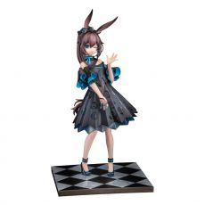 Arknights PVC Statue Amiya Celebration Time Ver. 19 cm
