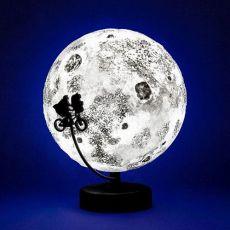 E.T. the Extra-Terrestrial Mood Light Moon 20 cm
