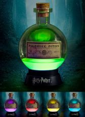 Harry Potter Colour-Changing Mood Lamp Polyjuice Potion 20 cm