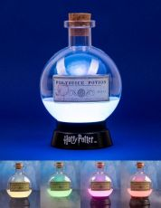 Harry Potter Colour-Changing Mood Lamp Polyjuice Potion 14 cm