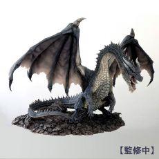 Monster Hunter PVC Statue CFB Creators Model Fatalis 32 cm