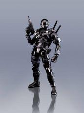 GI Joe Furai Model Plastic Model Kit Snake Eyes 13 cm