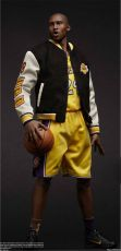 NBA Collection Real Masterpiece Action Figure 1/6 Kobe Bryant (Black Mamba) 33 cm