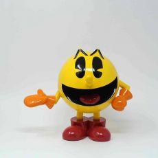 Pac-Man Statue Icons Pac-Man Classic Yellow 20 cm