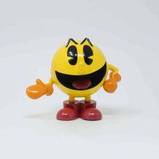 Pac-Man Statue Mini Icons Pac-Man Classic Yellow 10 cm