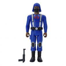 G.I. Joe ReAction Action Figure Cobra Trooper H-back (Brown) 10 cm